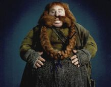 Stephen Hunter Autograph Signed Photo - Bombur